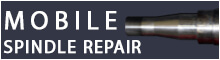 Mobile Axle and Spindle Repair Logo